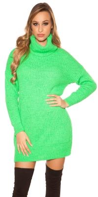 Rochii Sexy supradimensionat tricot