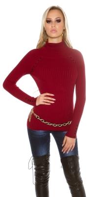 Helanca la moda cu striatii dama