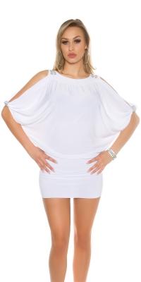 Rochii mini sexy cu arm slit