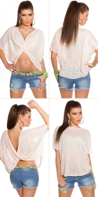 Bluze de vara dama sexy in 2WayStyle its up 2U