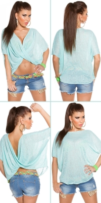Bluze de vara dama sexy in 2WayStyle its up 2U