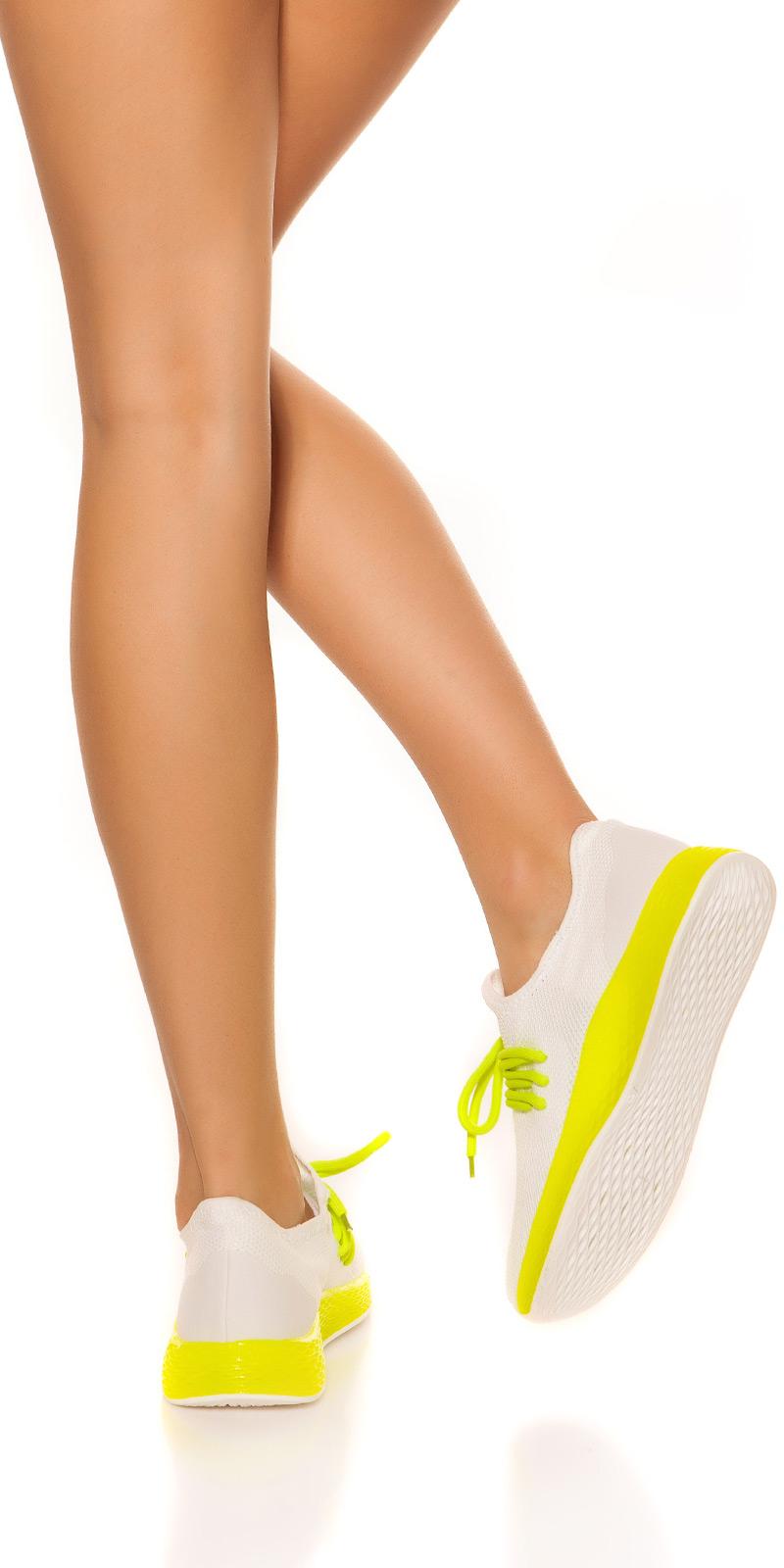 Adidasi la moda Slip On