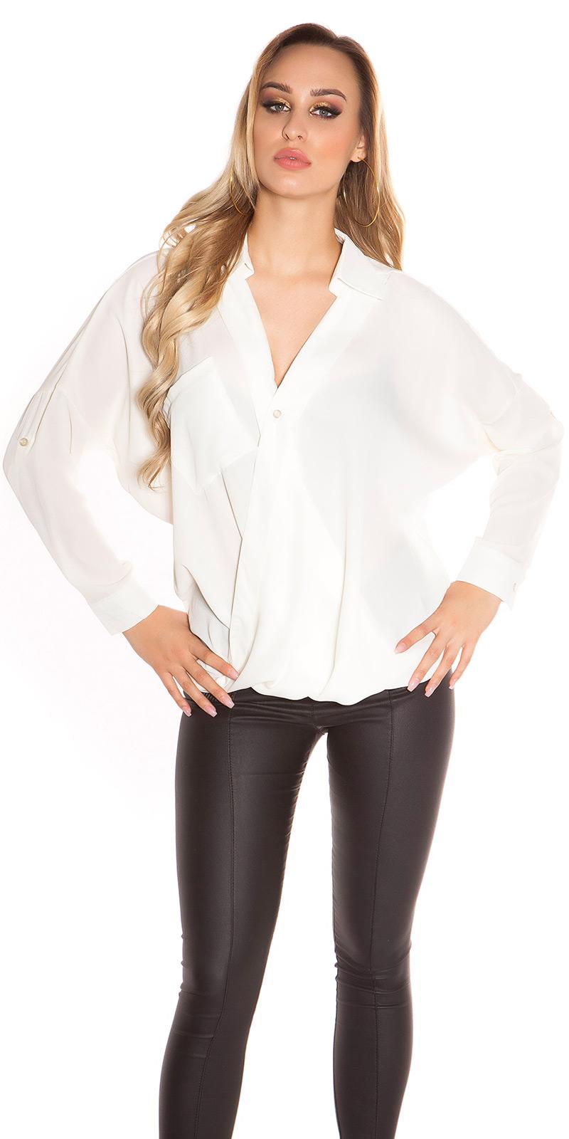 Bluze Sexy model petrecut-