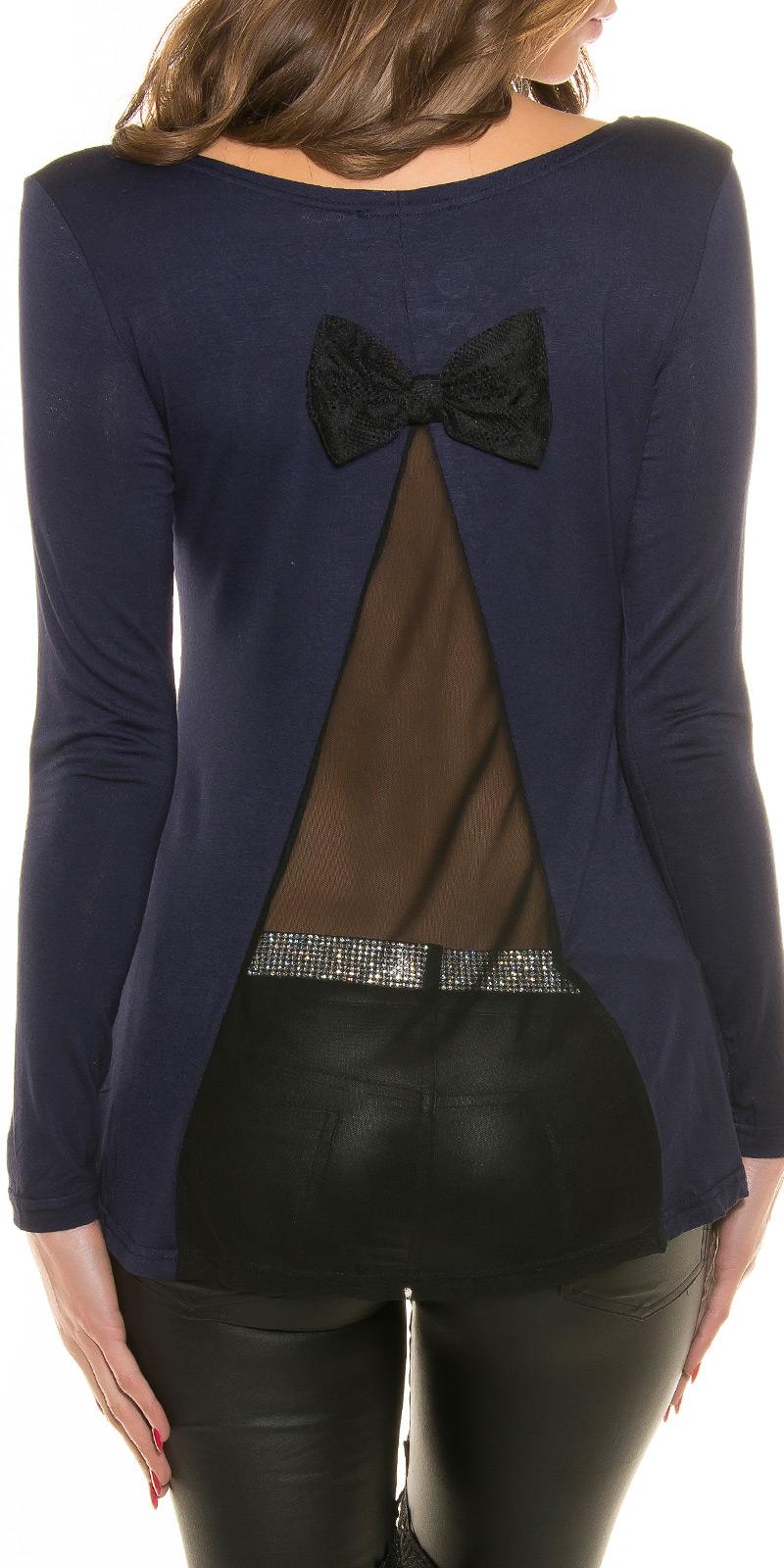 Bluze fashion dama cu la moda net