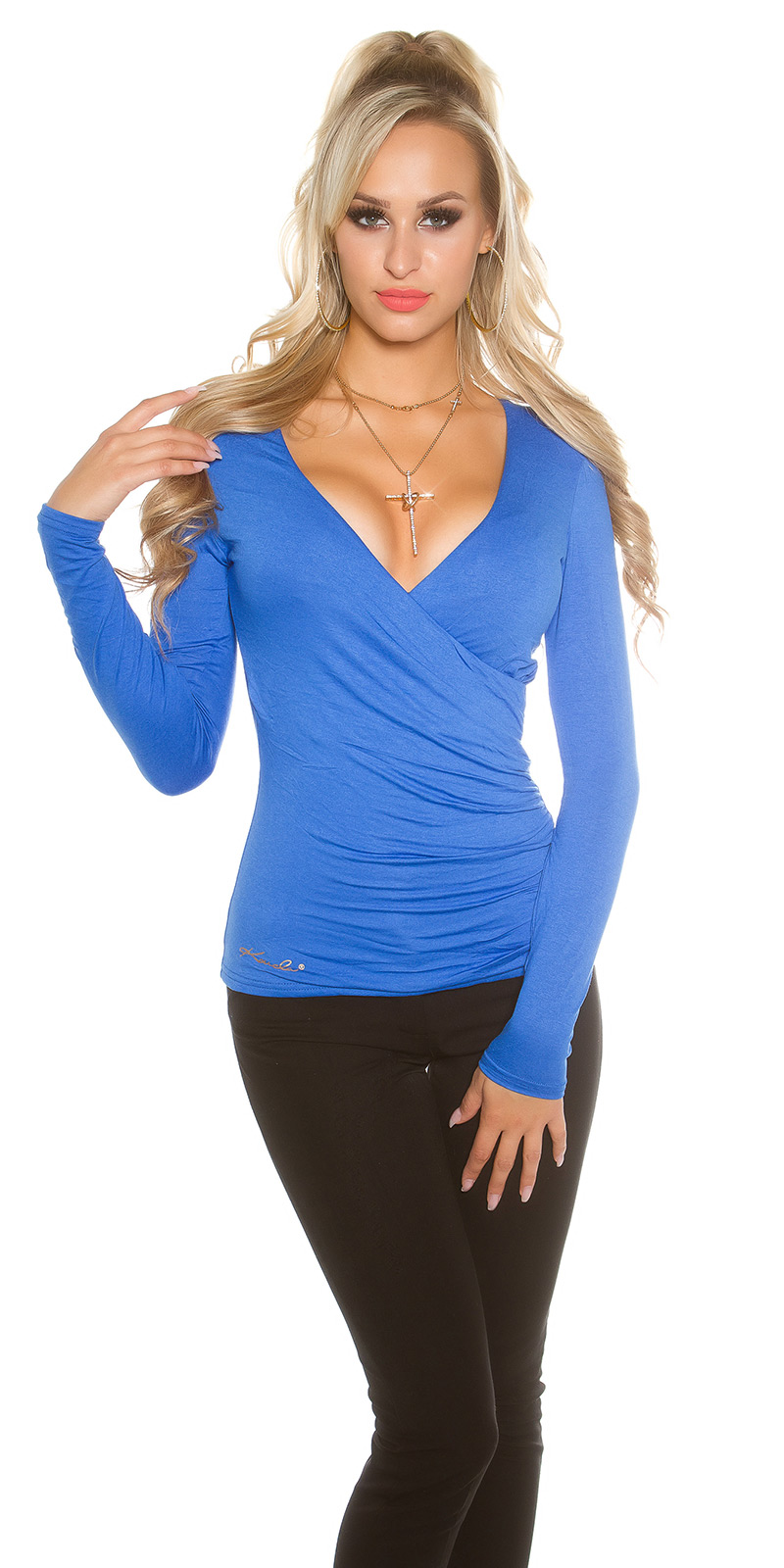 Bluze fashion dama model petrecut