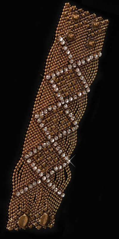 Bratari dama Luxus cu strasuri