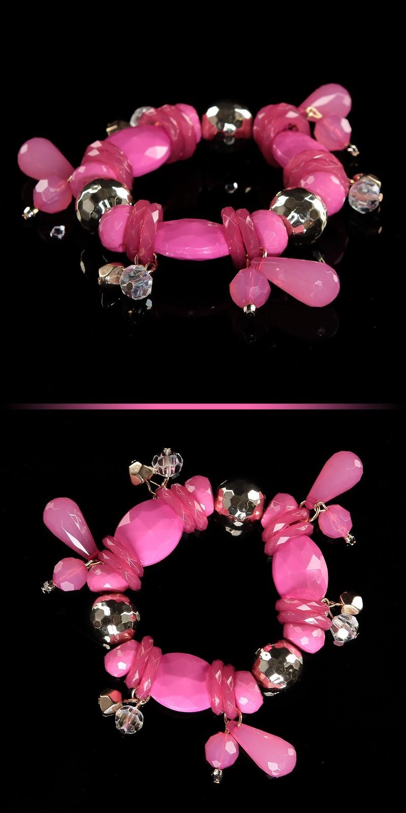 Bratari dama la moda pearl-