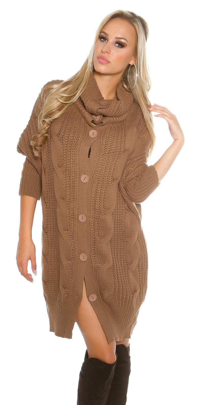 Helanca Cardigan la moda XL-
