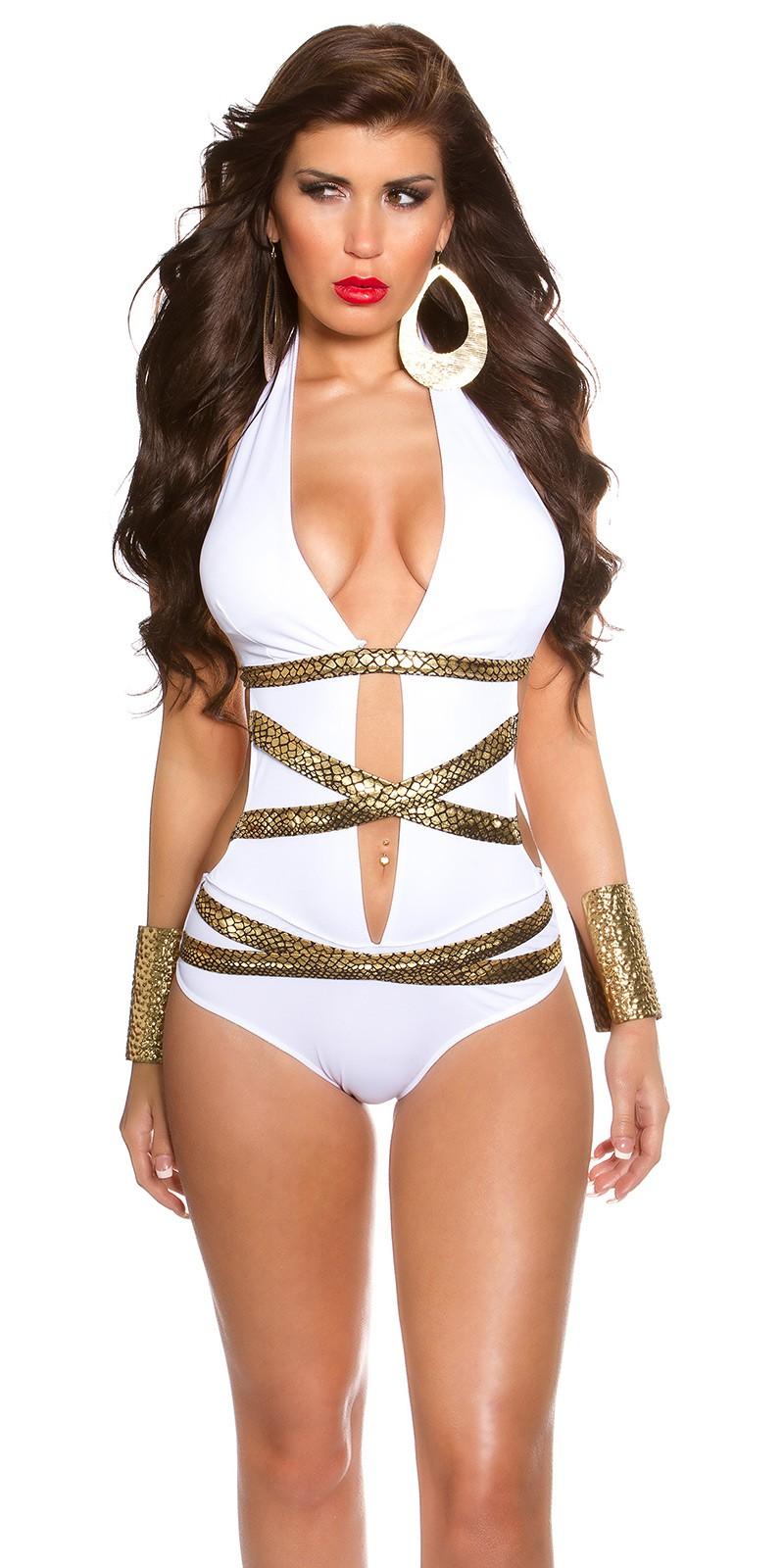 Costume de baie intregi Sexy in Goddesslook