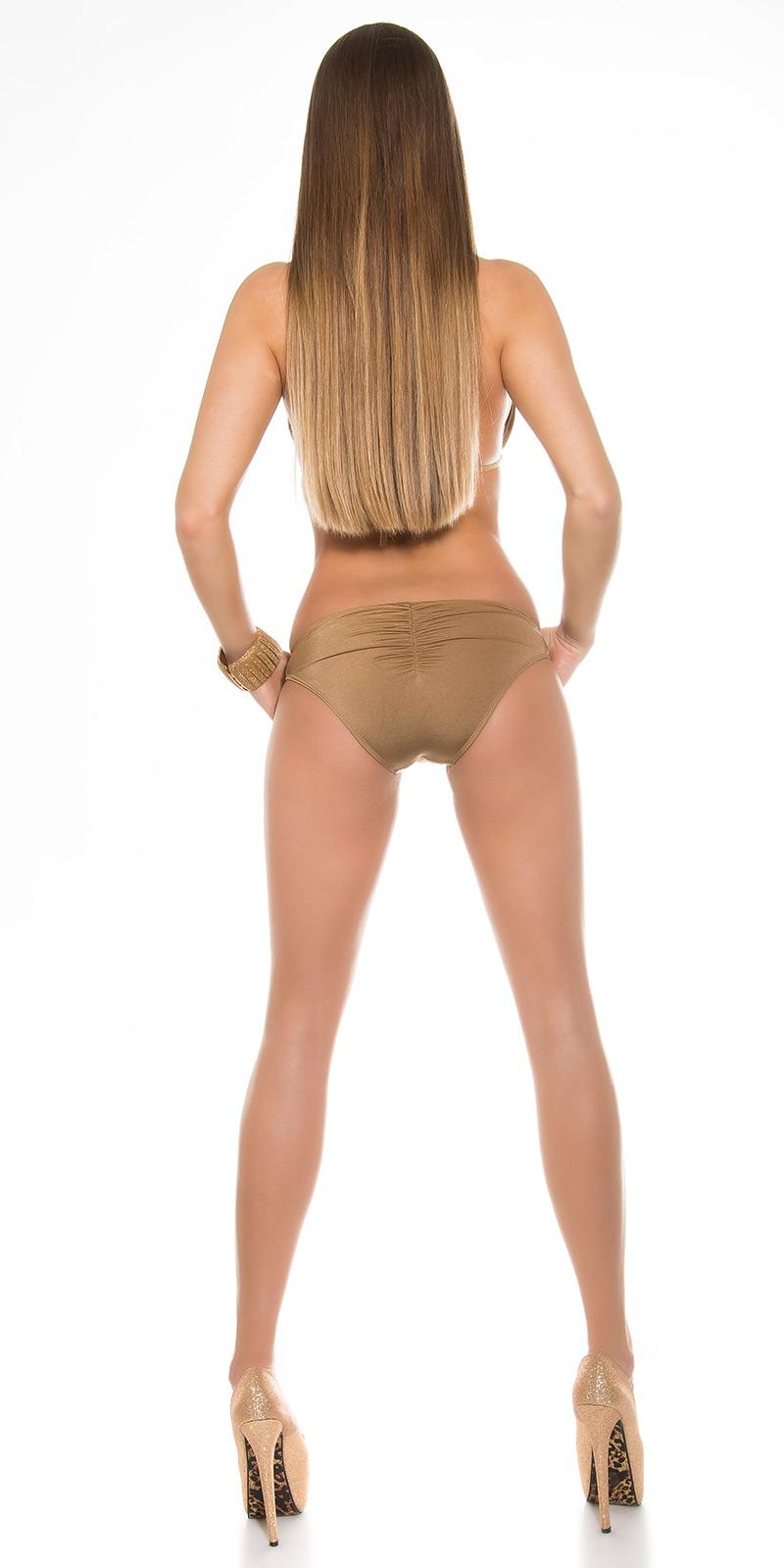 Costume de baie intregi Sexy cu Animal-imprimeu