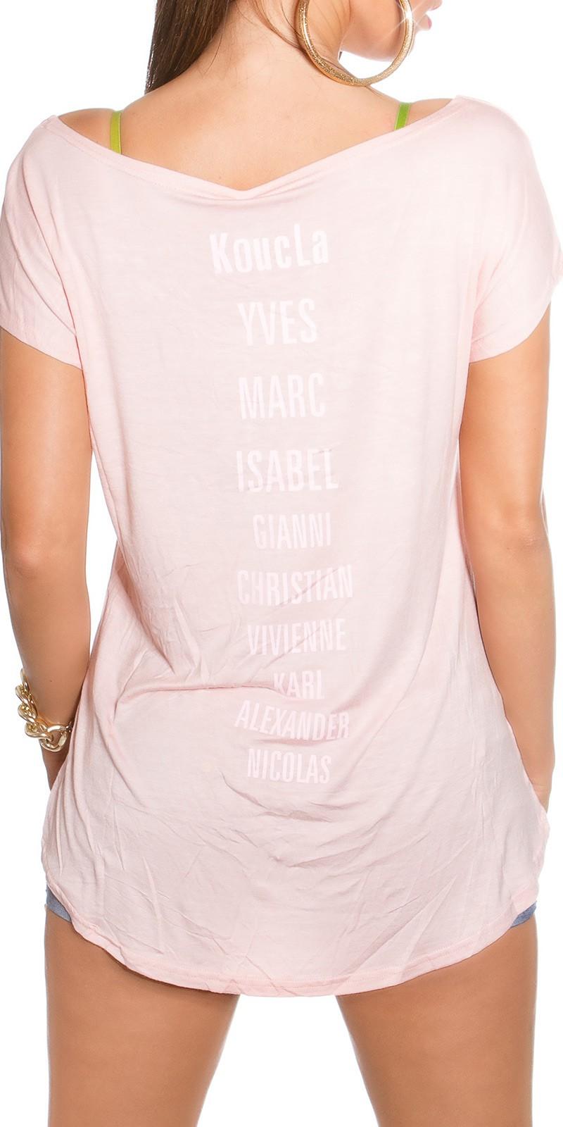 sexy XL Shirt Fashion Icons