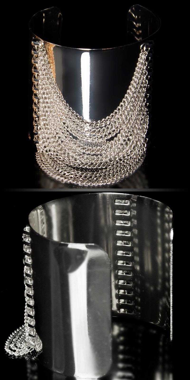 Sexy bracelets cu lanturi
