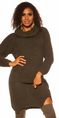 Helanca Pulover Sexy XL tricot XL