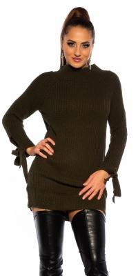 Pulover la moda tricot