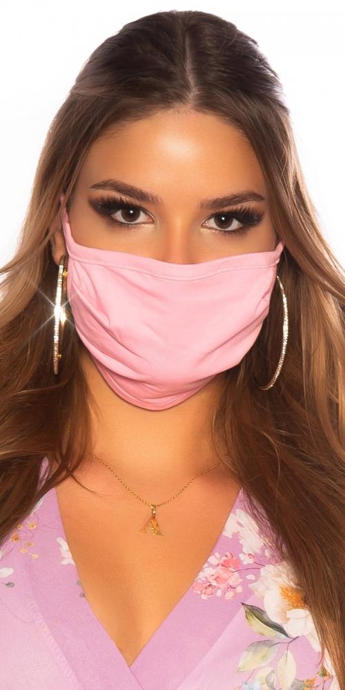 Masca 10 bucati la moda face